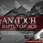 Antioch Baptist Church of Waukegan - 3rd-Annual-Musical 40sec