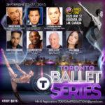 Ballet Series - Toronto
