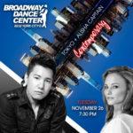 New York Broadway - Tokyo Alisha